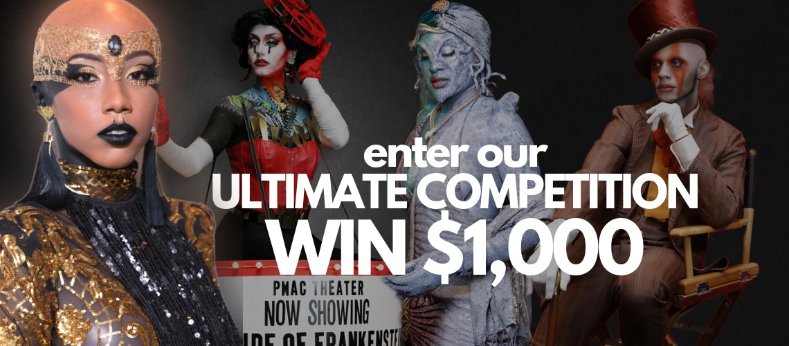 atlanta fx makeup artist win $1000 competition atlanta makeup expo